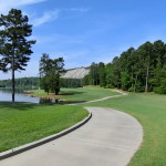 Golf StoneMountain